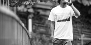 【新作】Coif × Volcom T shirt =IMAGINATE by Coif vol.2...