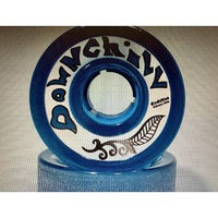 "Downchill wheel "" CATS "" 59mm 78a"