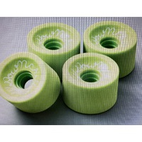 "Downchill wheel "" WASABI "" 70mm 78a"