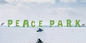 Peace Park 2014 Presented by Burton and Mountain D...