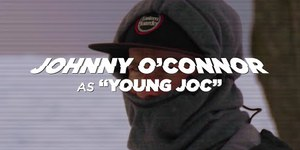 Johnny O'Connor - CAPiTA Defenders of Awesome 2 - ...