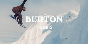 Burton Presents 2016 – Mikkel Bang and Mikey Rencz...