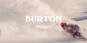 Burton Presents 2016 – Danny Davis fullpart