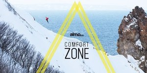 COMFORT ZONE : FULL MOVIE - Almo