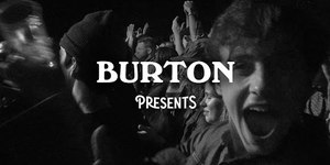【最新動画】Burton Presents Ep. 1: Heavy Rotation