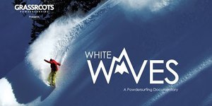 White Waves - A Powdersurfing Documentary trailer(...