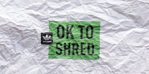 adidas Snowboarding |【OK to Shred】