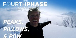 【最新動画】GoPro: The Fourth Phase with Travis Rice - E...