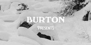 【最新動画】Burton Presents Ep. 3: Just Passing Through